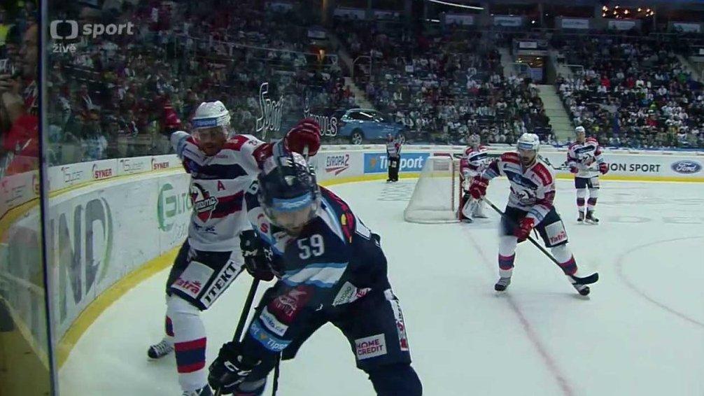 Buly - hokej živě: Bílí Tygři Liberec - HC Dynamo Pardubice