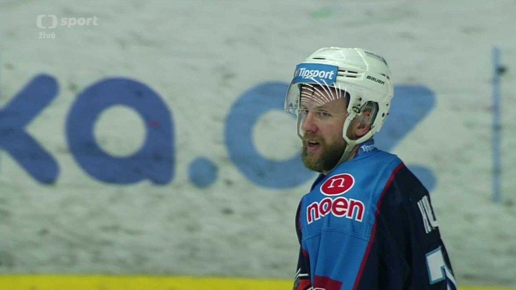 Buly - hokej živě: Piráti Chomutov - HC Sparta Praha