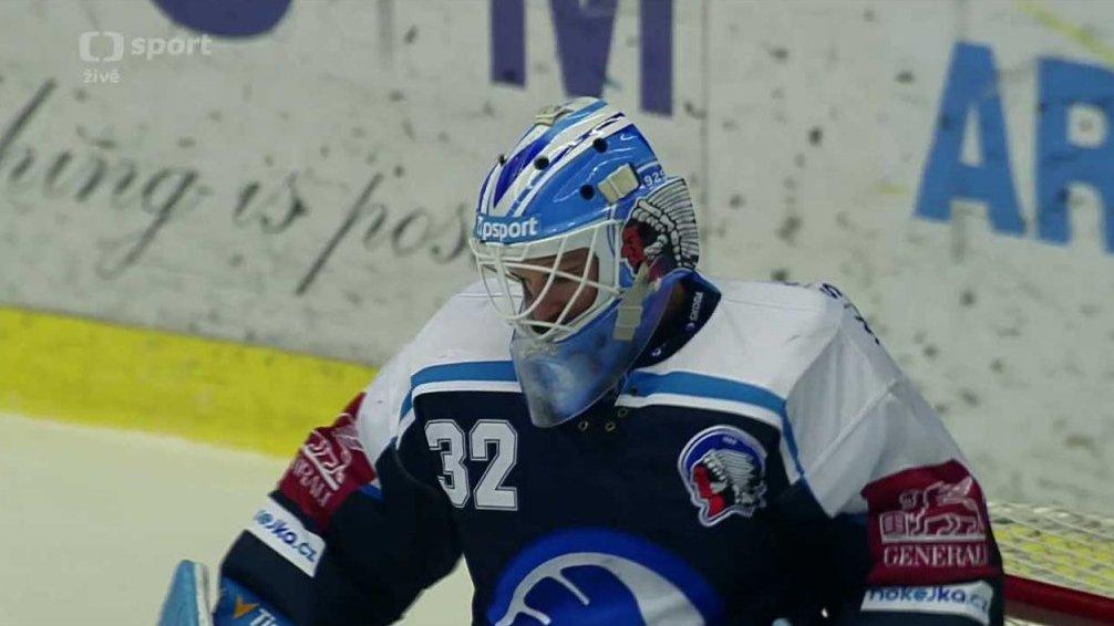 Buly - hokej živě: HC Škoda Plzeň - BK Mladá Boleslav