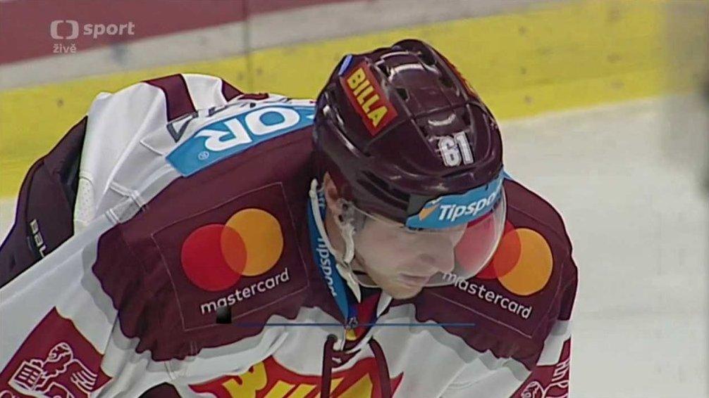 28a33801d2e64 Buly - hokej živě: HC VÍTKOVICE RIDERA - HC Sparta Praha — Česká ...