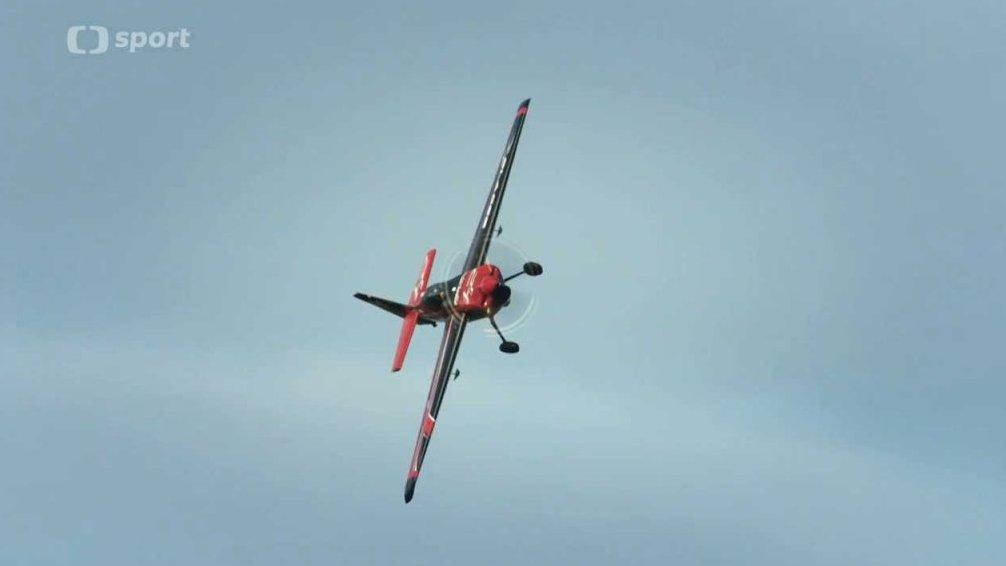 Red Bull Air Race: Red Bull Air Race 2018