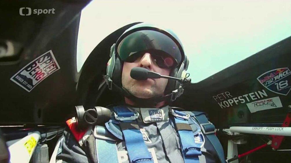 Red Bull Air Race: Red Bull Air Race 2018 Spojené arabské emiráty