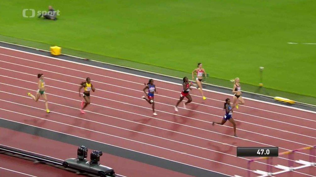 Atletika: Londýnský návrat královny