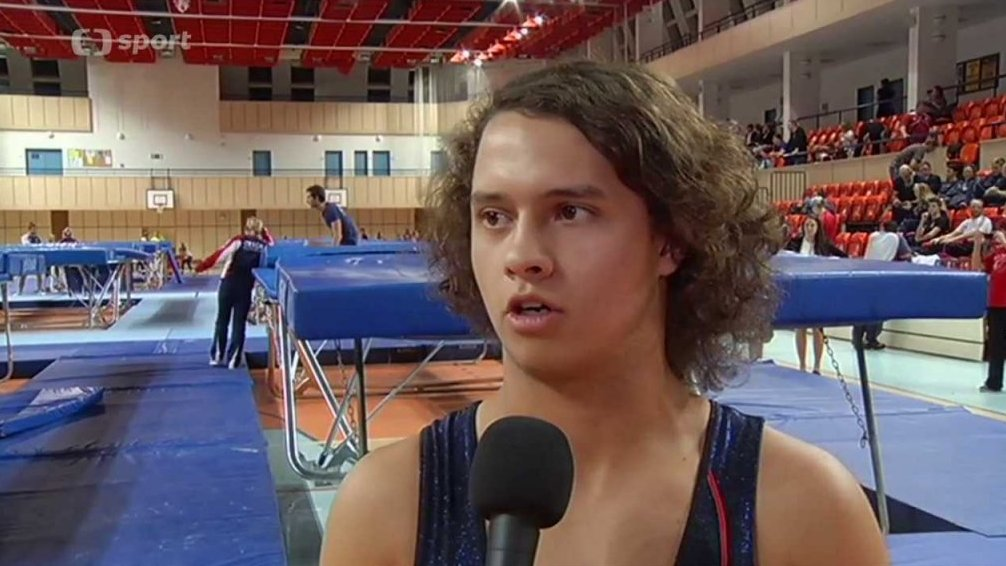 Gymnastika: 43. Mezinárodní závod přátelství