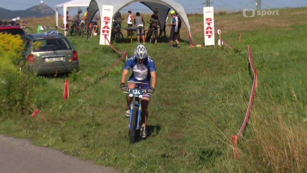 Sportovní běh a chůze: MS MTBO 2015 Česko