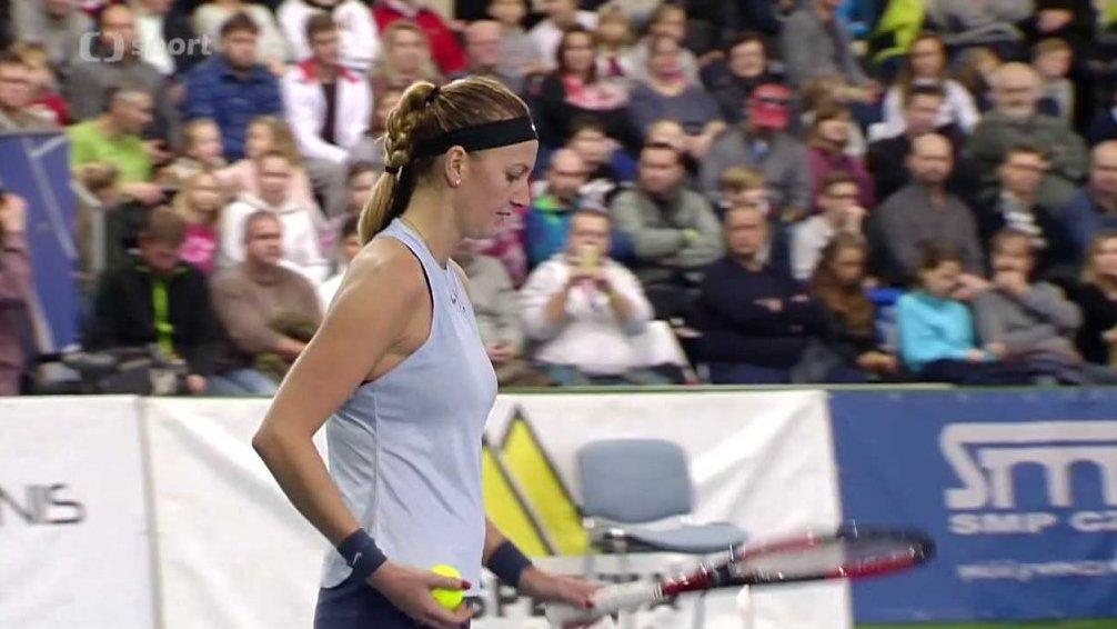 Tenis: Finále Extraligy družstev