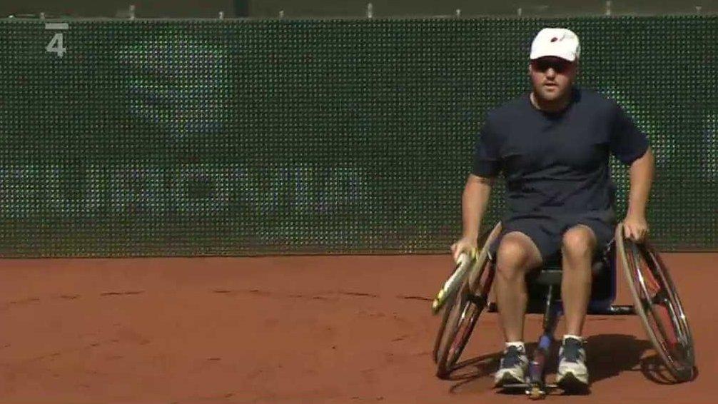Tenis: Eurovia Cup 2012
