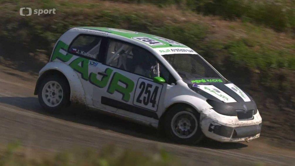 Svět motorů: Autocross, Dolní Bousov