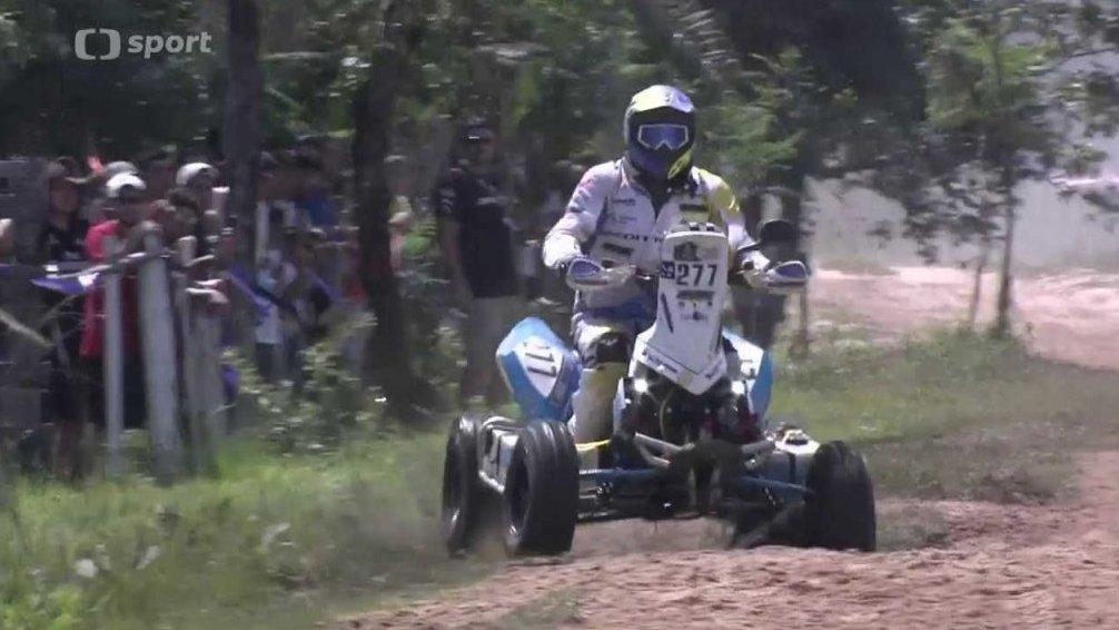Svět motorů: Dakar za dveřmi