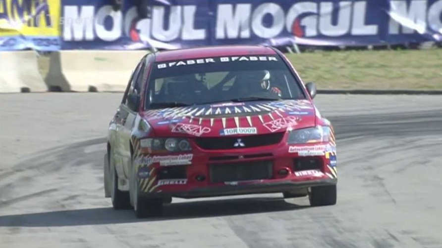 Svět motorů: 46. Rallye Český Krumlov