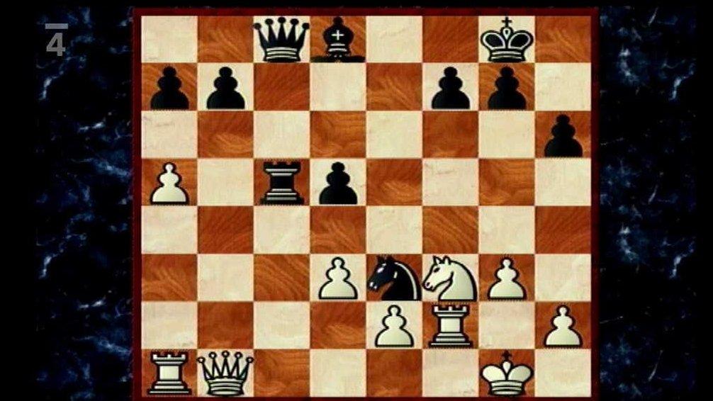 Šach: M ČR v šachu 2011 Pardubice
