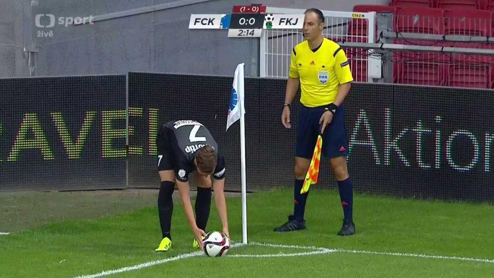 Evropska Liga Gallery: Evropská Liga UEFA: FC Kodaň