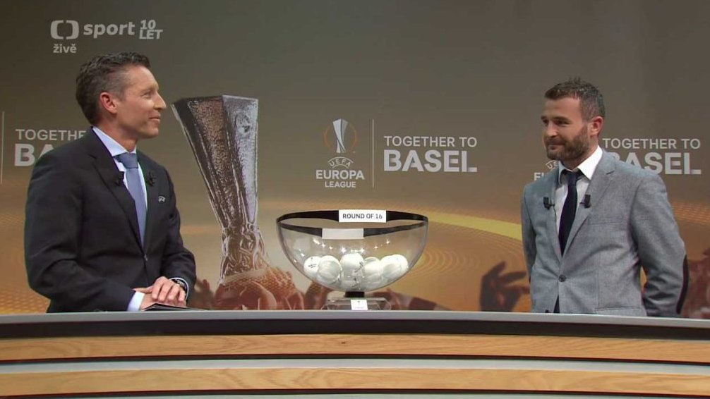 Evropska Liga Gallery: Evropská Liga UEFA: EL UEFA