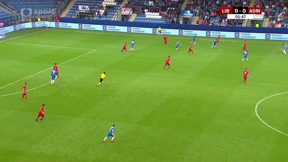 Evropska Liga Gallery: Evropská Liga UEFA: FC Slovan Liberec