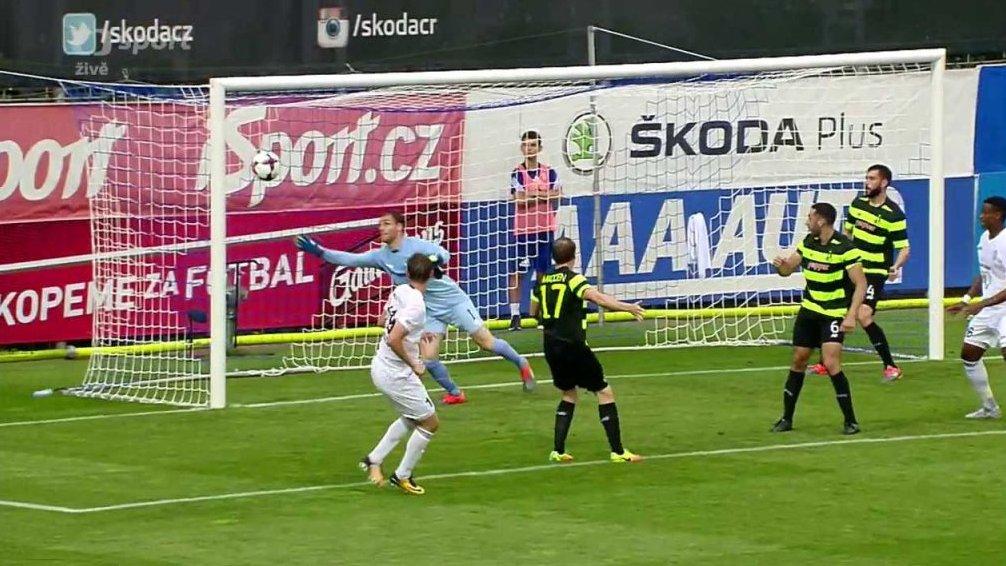 Evropská Liga UEFA: FK Mladá Boleslav