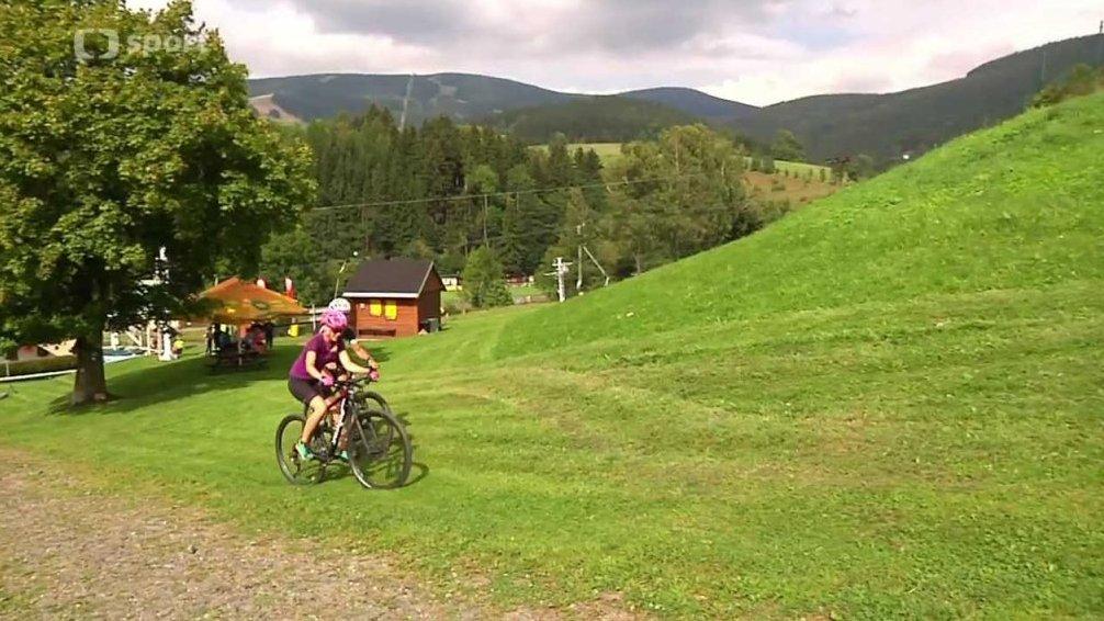 Cyklotoulky: Albrechtice v Jizerských horách a Rokytnici nad Jizerou