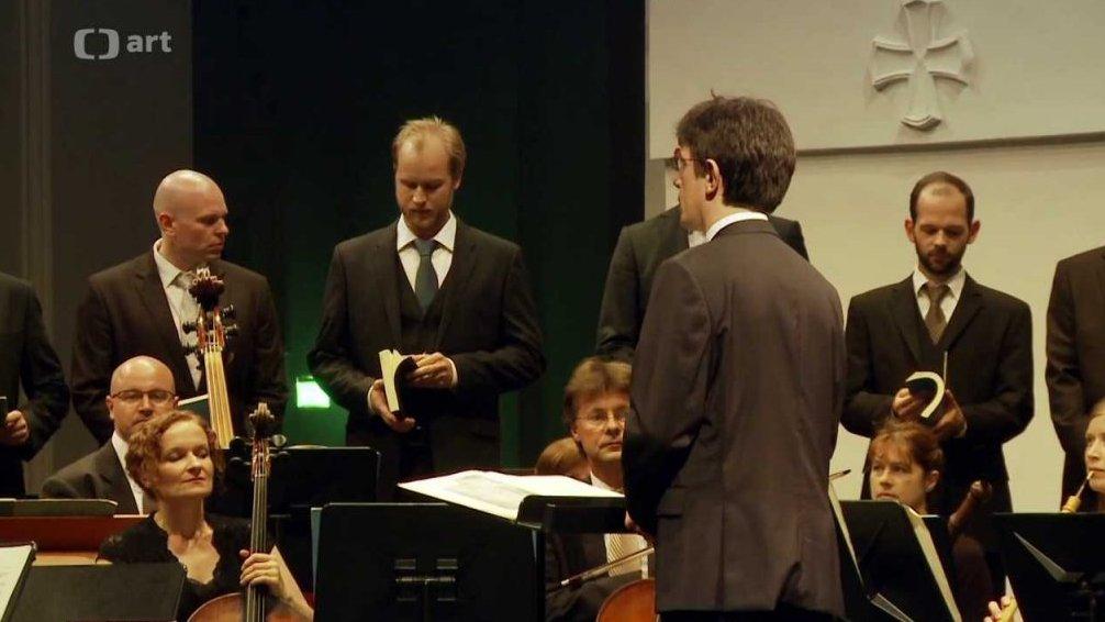 Collegium 1704: Velvyslanci hudebního baroka