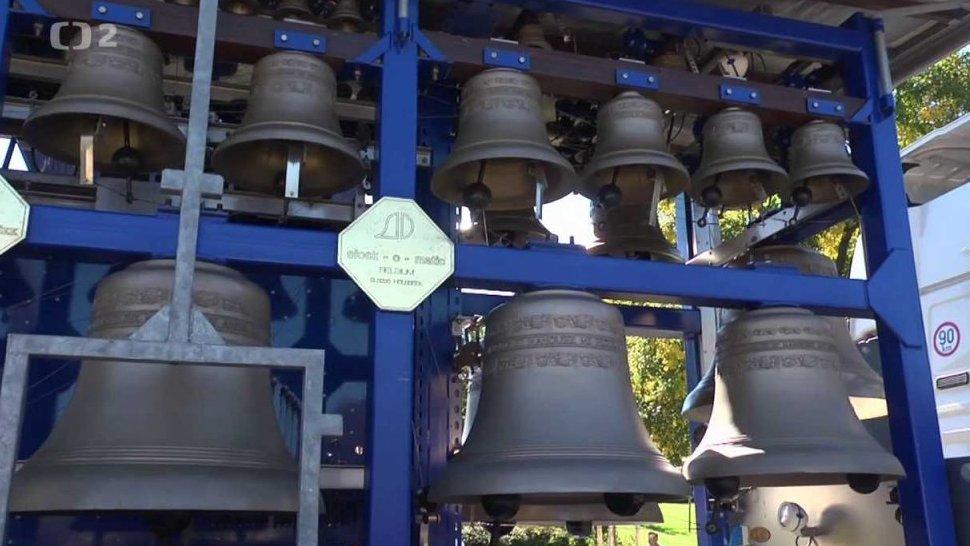 Folklorika: Hlasy zvonů