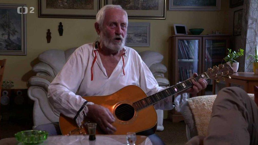 Folklorika: Písně Zadních hor