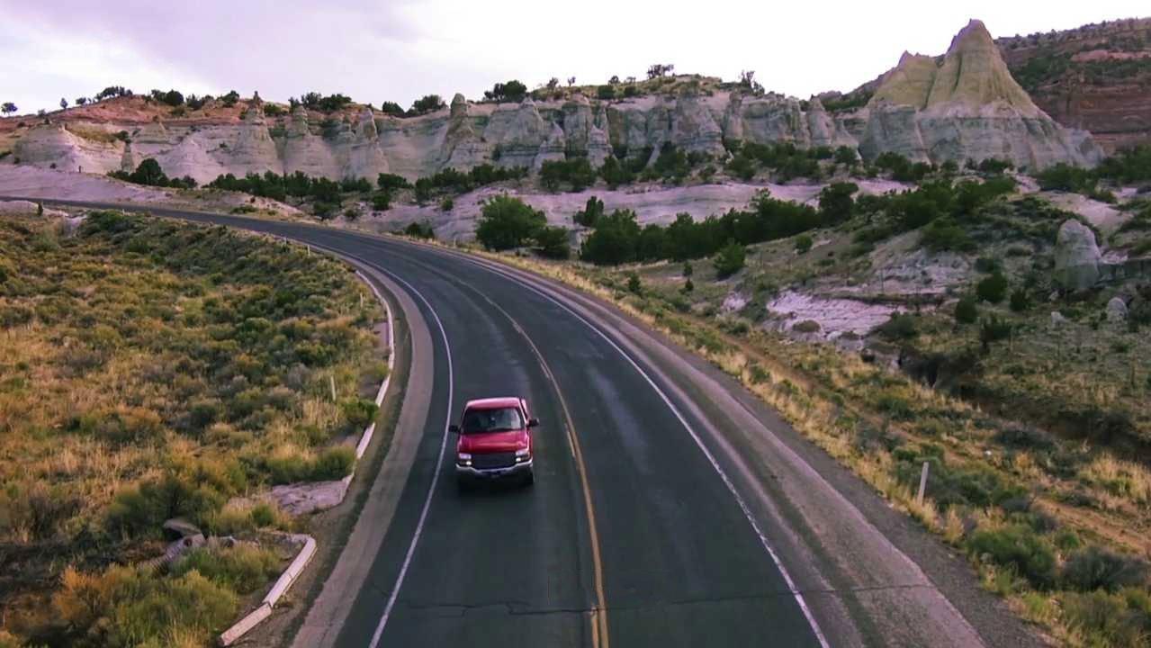Route 66 - jedna jízda nestačí