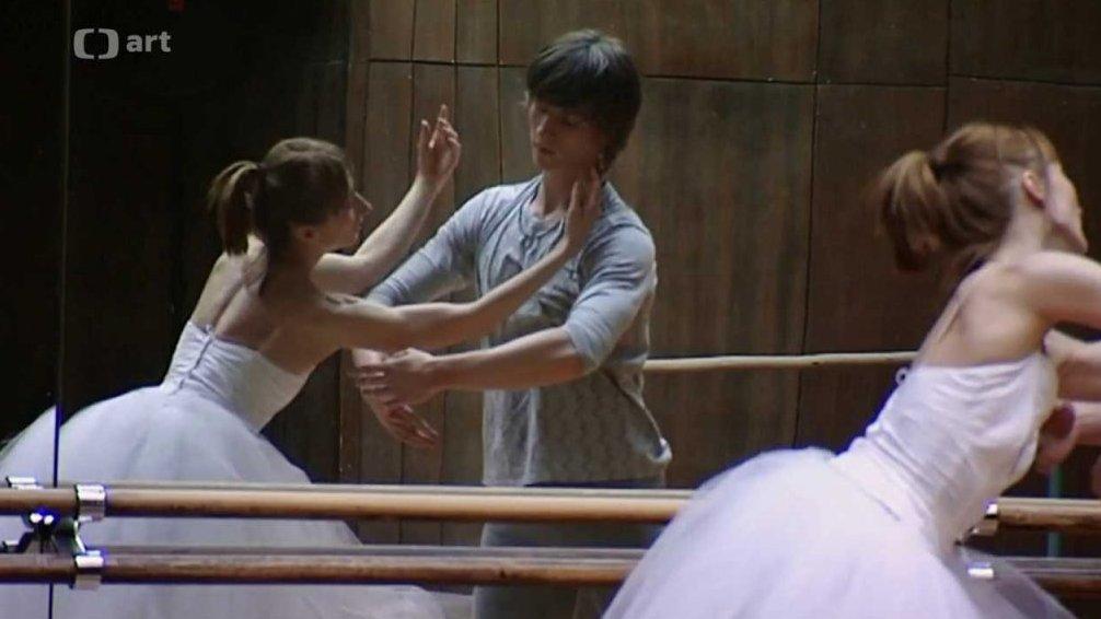 Taneční příběhy Darii Klimentové: Giselle