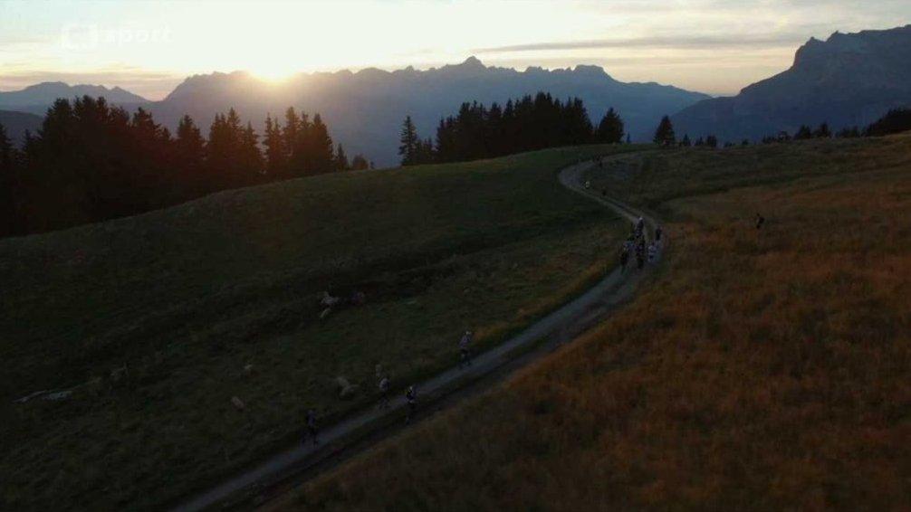Columbia Ultra Trail du Mont Blanc