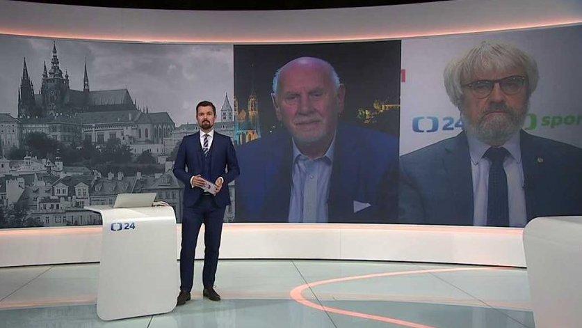 0da5ab16c3d 90  ČT24  100 let české ústavnosti a českého práva — Česká televize