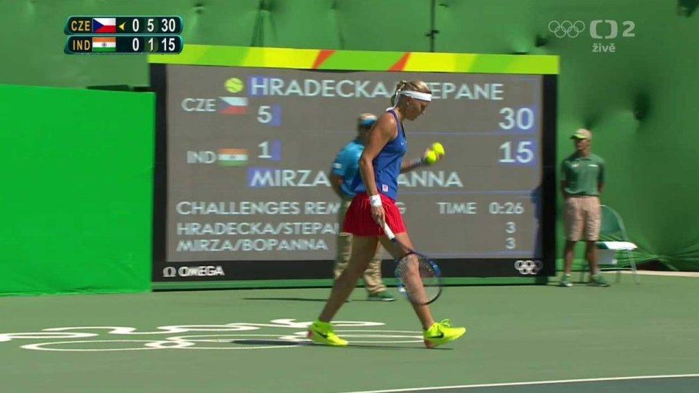f7d5a719140 LOH 2016 Rio de Janeiro  Tenis  Štěpánek