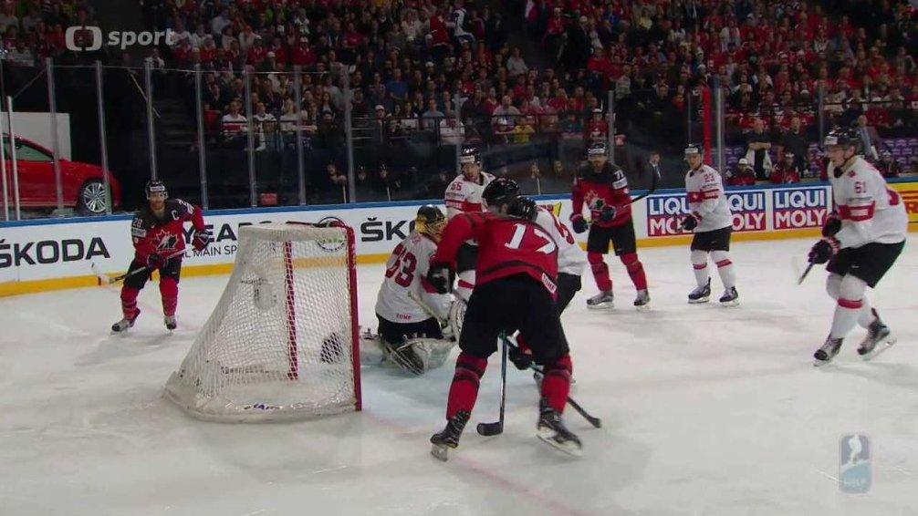 42b5b58e66f3b MS v hokeji 2017 Německo a Francie: Hokej v 10 minutách — Česká televize