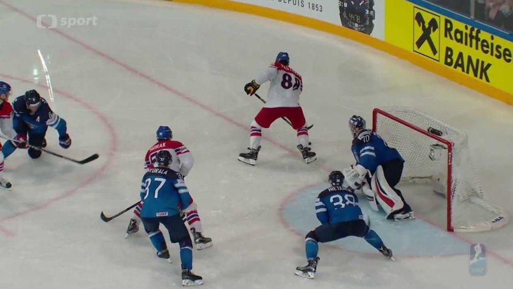 f714d40ff9c6f MS v ledním hokeji 2017 Německo a Francie: Hokej v 10 minutách ...
