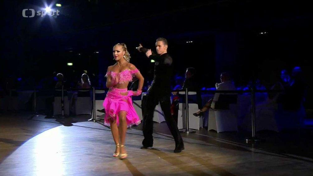 Galavečer tanečního sportu 2016