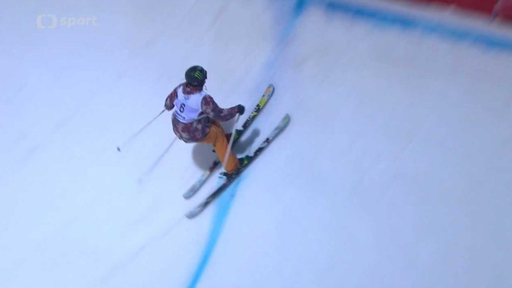 MS v akrobatickém lyžování a snowboarding 2017 Španělsko: Akrobatické lyžování - U rampa muži a ženy