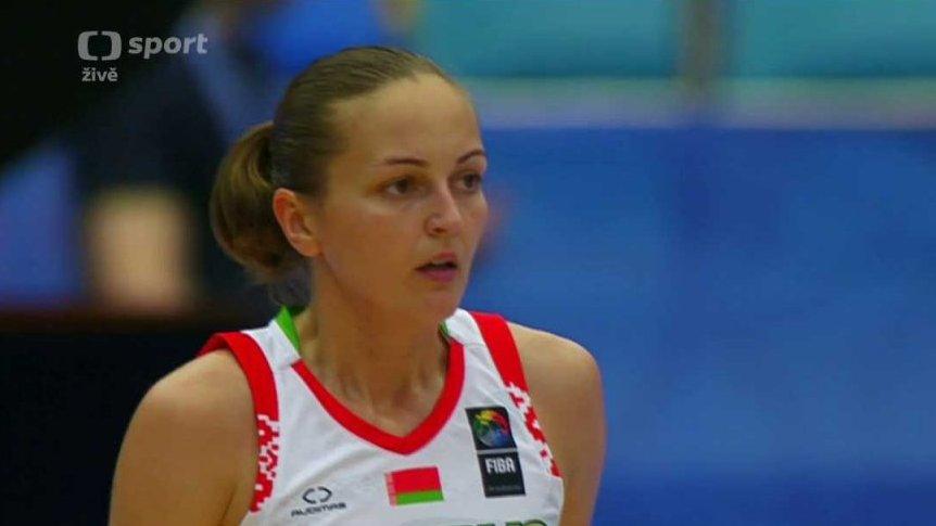 ME v basketbalu 2017: ME 2017 Česko