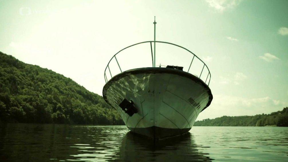 Bezpečnost plavebního provozu: Kde je koupání zakázáno