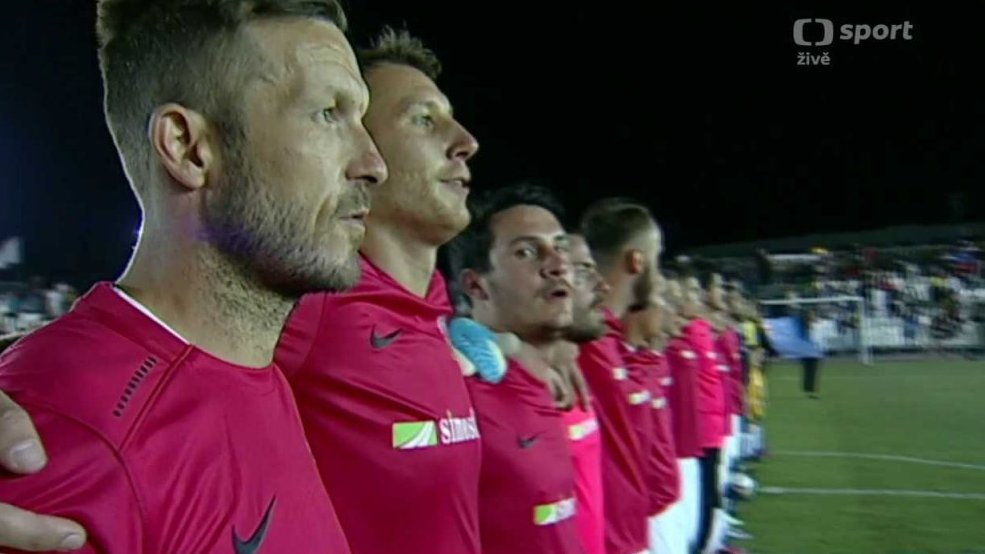 MS v malém fotbalu 2017: Česko - Austrálie