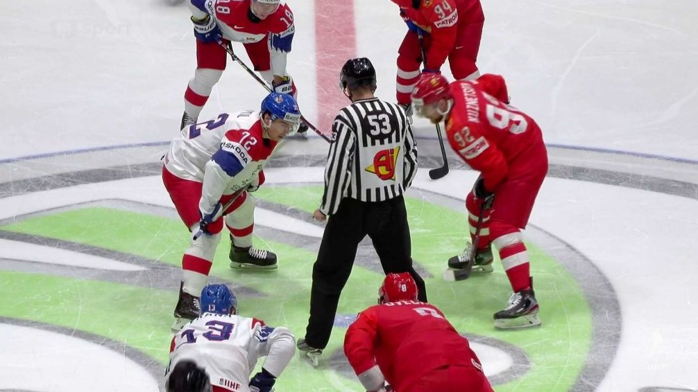 hokej program ms 2019