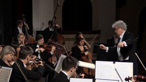 Martinů fest 2015: Závěrečný koncert