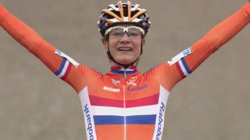 Cyklistika: MS v cyklokrosu 2012 Belgie