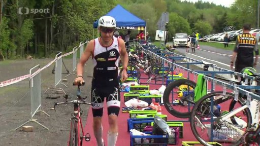 Triatlon: Krušnoman Long Duatlon
