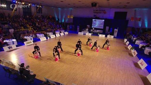 Tanec: Mezinárodní taneční festival Ústí nad Labem 2014