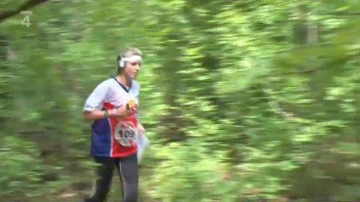 Sportovní běh a chůze: ME v radiovém orientačním běhu Bulharsko