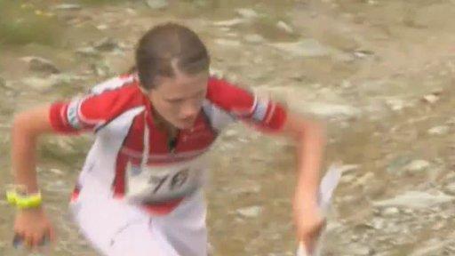 Sportovní běh a chůze: MS v orientačním běhu Norsko