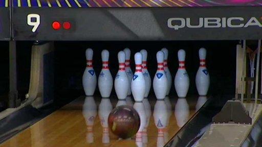 M ČR v bowlingu Pardubice