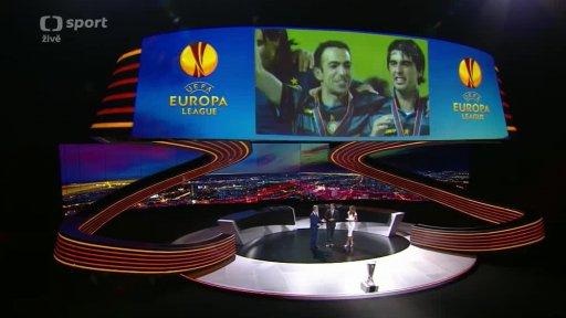 Evropska Liga Gallery: Evropská Liga UEFA: Los Základních Skupin