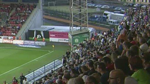 Evropská Liga UEFA: FC Viktoria Plzeň