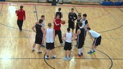 Basket jako cesta: UNICS Kazaň - ČEZ Basketball Nymburk