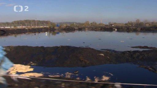 Nedej se!: Likvidace ostravských lagun