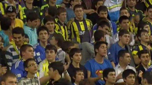 Evropská liga v basketbalu: Fenerbahce Ulker Istanbul - Lietuvos Rytas