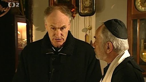 Za Shakespearem s Martinem Hilským: O Shylockovi