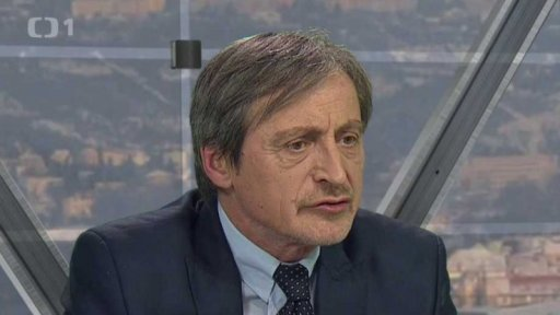 Otázky Václava Moravce